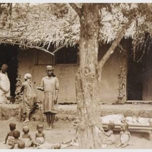 Zusters van de Heilige Geest, Brazzaville