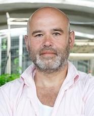 Guus Beumer directeur nieuwe instelling voor architectuur, design en e-cultuur