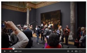 Rijksmuseum perspreview