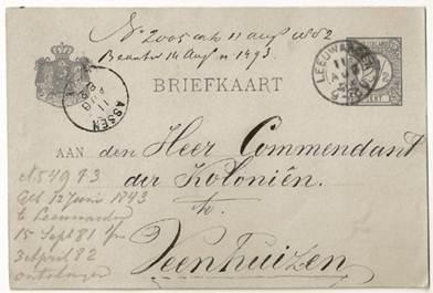 Boek Veenhuizen uitgebreid met niet eerder gepubliceerde brieven