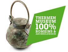 Infofilm gaat nieuwe publiekspresentatie maken voor het Thermenmuseum in Heerlen