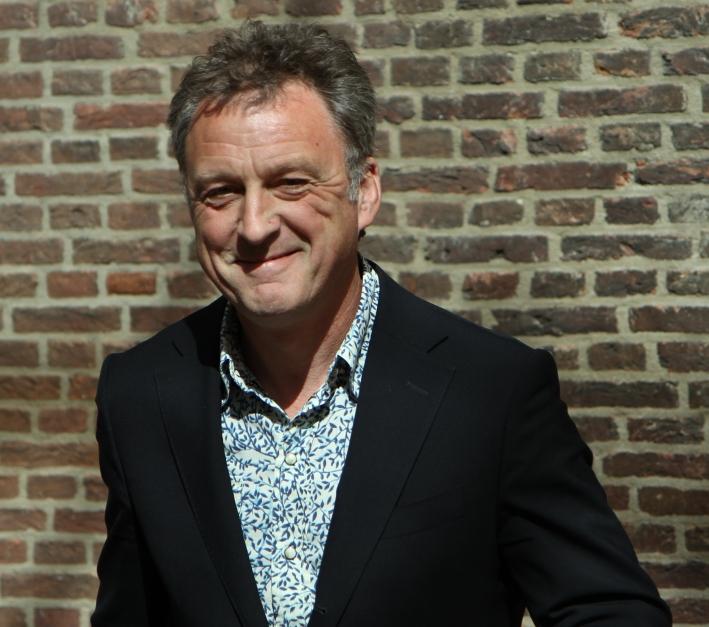 Directeur Erfgoed Delft en Museum Prinsenhof