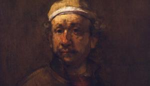 Leiden krijgt een Rembrandt Experience