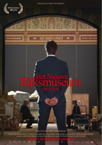 Het Nieuwe Rijksmuseum, de film