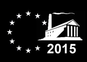 2015 Europees Jaar van het Industrieel en Technisch Erfgoed
