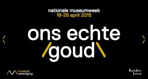 NationaleMuseumweek