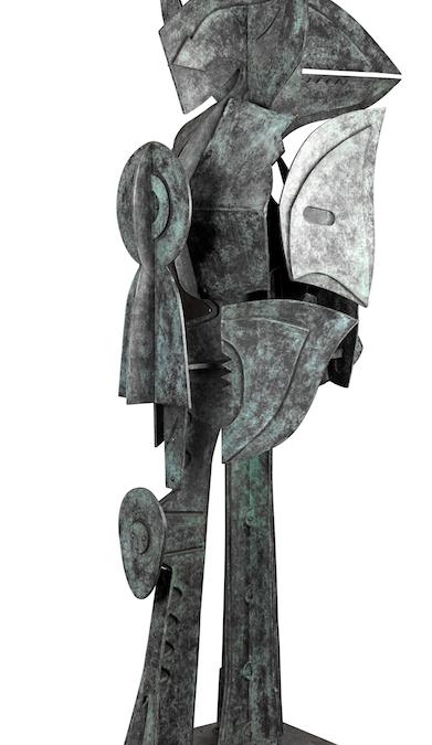 Shinkichi Tajiri Universal Paradoxes in Japanmuseum