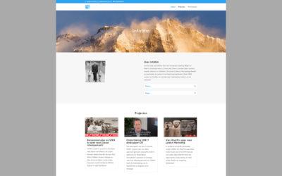 Website Infofilm krijgt nieuw jasje