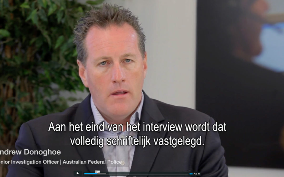 Video bij MH17 eindrapport JIT – ondertiteling