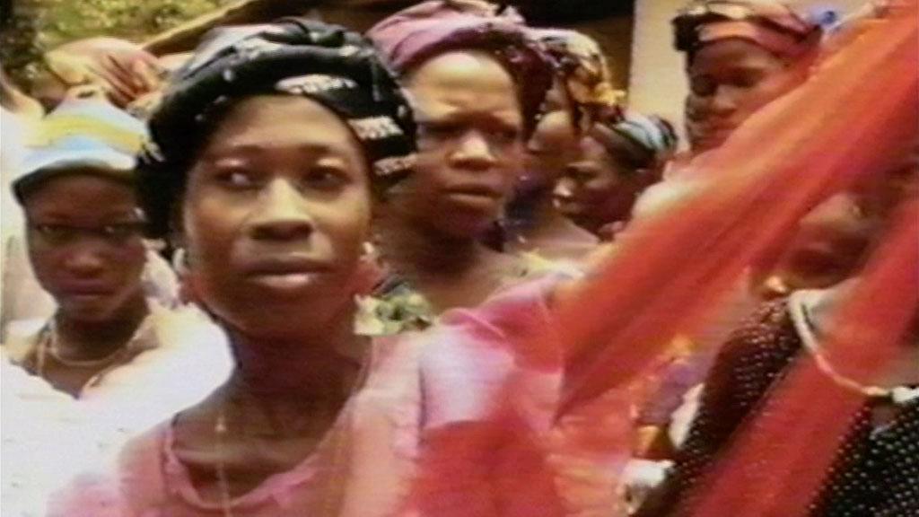 De ideale vrouw in Afrikaans perspectief