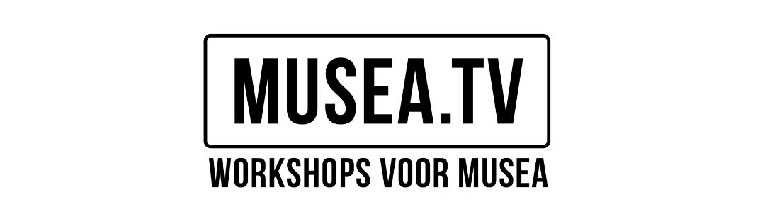 Workshops voor musea