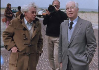 Cinemafia – documentaire met Jean Rouch, Joris Ivens en Henri Storck
