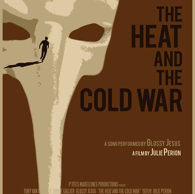 The Making of The Heat and the Cold War
